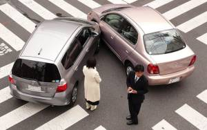 Definition eines Wegeunfalles - Was ist ein Wegeunfall